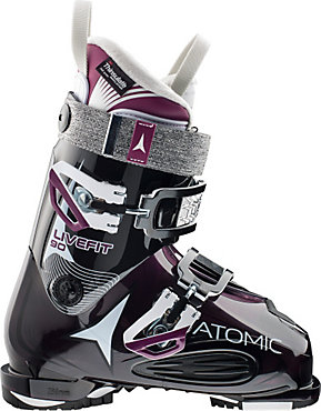 Atomic Live Fit 90 Ski Boots - Women's - 2016/2017
