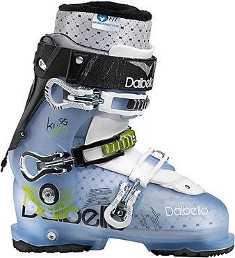 Dalbello Kyra 95 Ski Boots with ID Liner - Women's - 2016/2017
