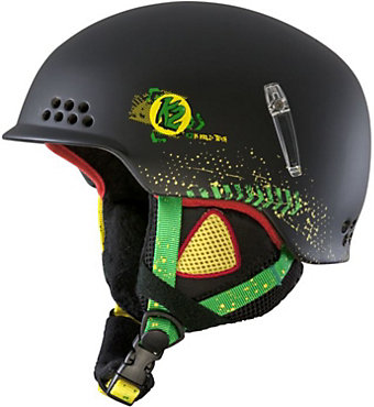 K2 Illusion Helmet - Junior's - 2012/2013