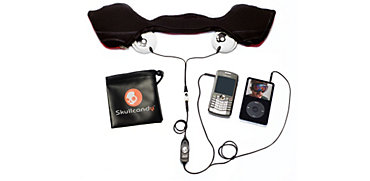 Smith Skullcandy Twin-Tip Audio Kit