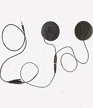 Burton REDphones