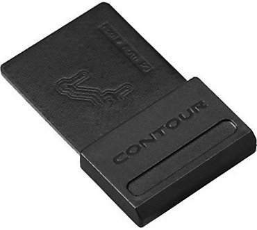 Contour Connect View Card