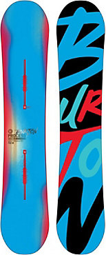 Burton Process Flying V Snowboard - Men's - 2012/2013