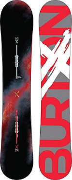 Burton Custom X Snowboard - Men's