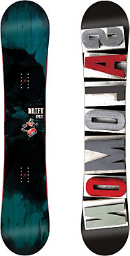 Salomon Drift Rocker Snowboard - Men's