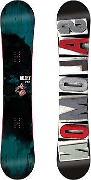 Salomon Drift Rocker Snowboard - Men's - Sale 2013/2014