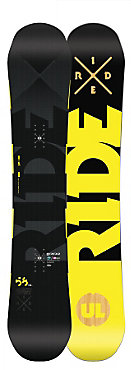 Ride Highlife UL Snowboard - Men's