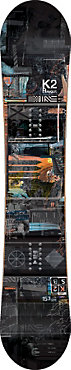 K2 Raygun Snowboard - Men's - Sale 2013/2014