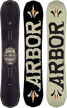 Arbor Element Snowboard - Men's
