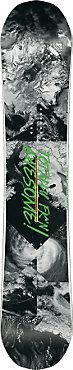 Capita Totally Fk'n Awesome Snowboard - Men's