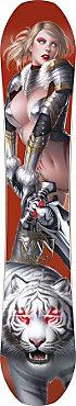 Salomon Man's Board Snowboard - Men's