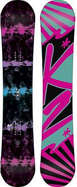 K2 Sky Lite Snowboard - Women's - Sale - 2012/2013