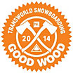 Transworld Snowboarding - Good Wood Award
