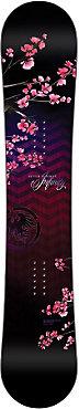 Never Summer Infinity Snowboard - Women's - Sale 2013/2014