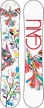 Gnu B Nice MTX Snowboard - Women's