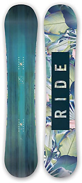 Ride Baretta Snowboard - Women's - 2015/2016