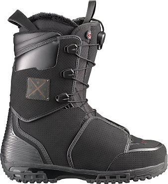 Salomon Snowboards Dialogue Snowboard Boots - Men's - 2011/2012