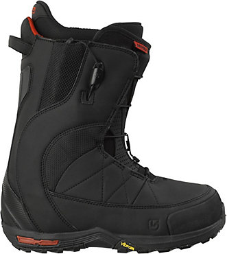 Burton Driver X Boot - Men's - Sale - 2012/2013