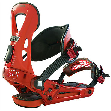 Ride SPi Bindings - 10/11