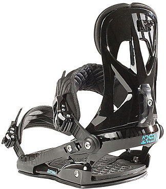 Rome Arsenal Snowboard Binding - Men's - 2011/2012