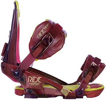 Ride Maestro Snowboard Binding - Men's - Sale - 2012/2013