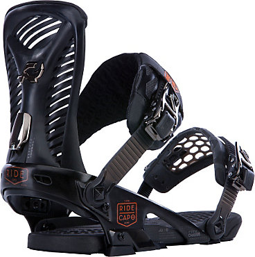 Ride Capo Snowboard Binding - Men's