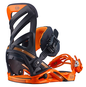 Salomon Hologram Snowboard Binding - Men's- 2015/2016