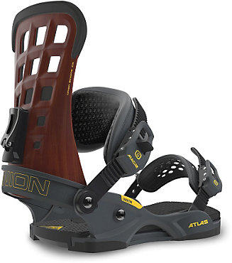 Union Atlas Snowboard Binding - Men's