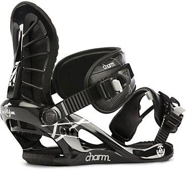 K2 Charm Snowboard Binding - Women's - Sale - 2012/2013