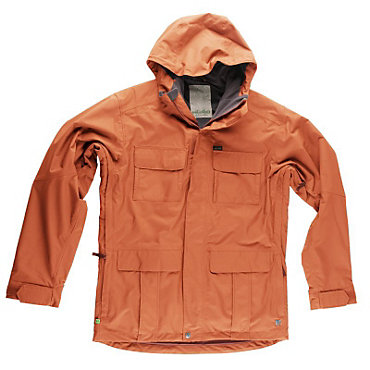 Planet Earth Lieutenant Jacket - Men's - 10/11