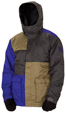 Bonfire Basalt Jacket - Men's - 10/11