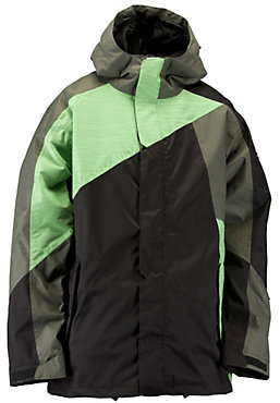 Ride Georgetown Insulated Jacket - Men's - 2012/2013