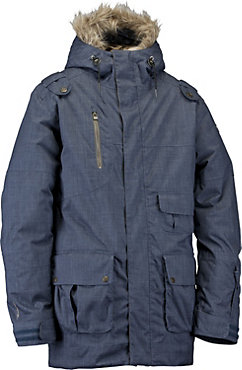 Cappel Magnificent Insulated Jacket - Men's - 2012/2013