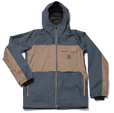 Bonfire Eager Jacket - Men's  - 2015/2016