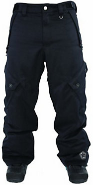 Sessions Gridlock Pant - Men's - 2011/2012