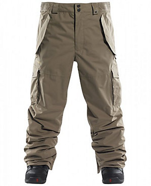 Foursquare Chisel Pant - Men's - 2011/2012