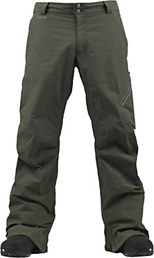 Burton Ak 2L Cyclic Pant - Men's - 2012/2013