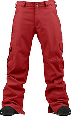 Burton Cargo Pant - Men's - Sale 2013/2014