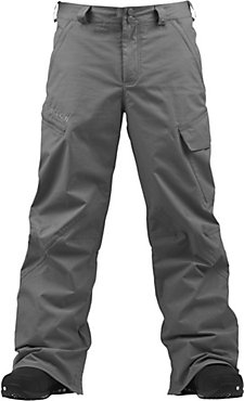 Burton Poacher Insulated Pant - Men's - 2012/2013