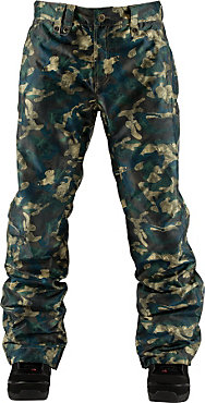 Bonfire Volt Limited Pant - Men's - 2012/2013