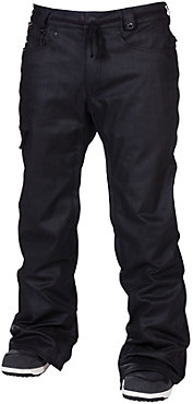 686 Reserved Raw Pants - Men's - Sale - 2012/2013