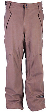 Ride Phinney Insulated Pant - Men's - 2012/2013