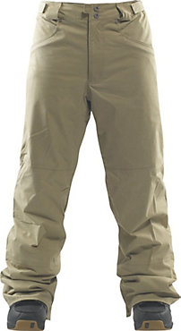 Foursquare Barrack Pant - Men's - 2012/2013