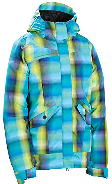 686 Reserved Passion Insulated Jacket - Women's - 2011/2012