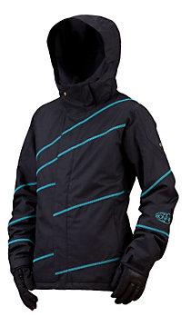 Women s Clearance Snowboard Jackets > Bonfire Radiant Jacket