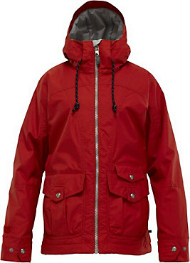 Burton Method Jacket - Women's - 2011/2012