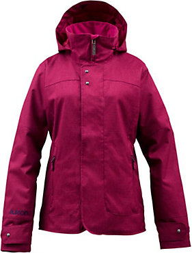Burton Jet Set Jacket - Women's - 2012/2013