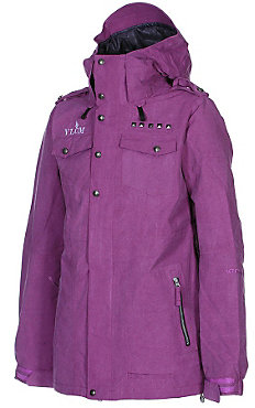 Volcom Task Insulated Jacket - Women's - 2012/2013