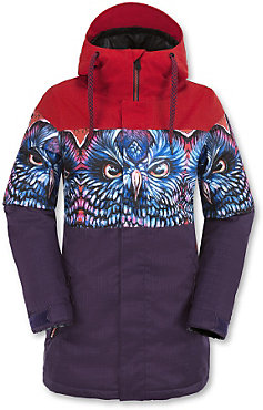 Volcom Act Insulated Jacket - Women's - 2015/2016