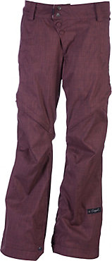 Cappel Wasted Pant -Women's - 2012/2013